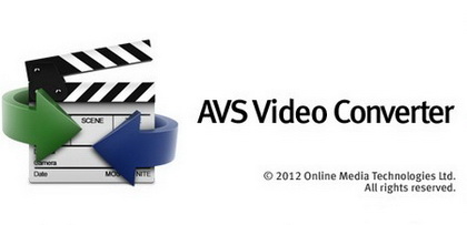 AVS Video Converter 10.0.3.613 + patch