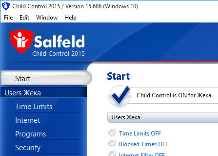 Salfeld Child Control 2015.15.686