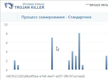 Trojan Killer 2.0.70 с кодом активации программы