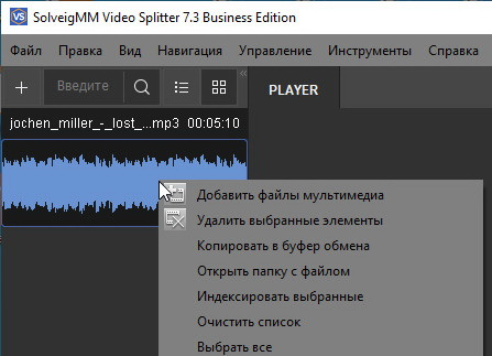 SolveigMM Video Splitter 7.3.2006.8 Final